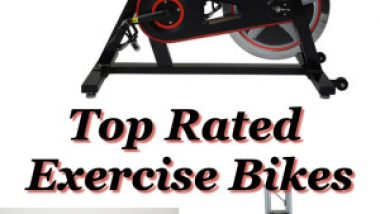 Top Rated Exercise Bikes