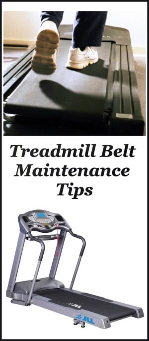 Treadmill Belt Maintenance Tips • DealeryDo