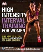 High Intensity Interval Training For Women