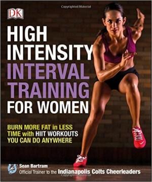 High Intensity Interval Training For Women • DealeryDo