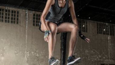 Plyometric Exercises Burn Fat Build Muscle