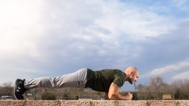 5 Bodyweight Training Benefits