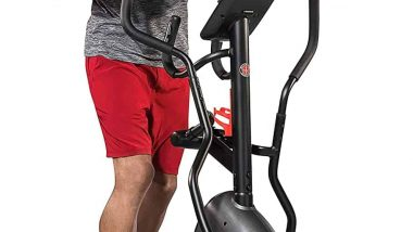 Compact-Stepper-Elliptical-Machine