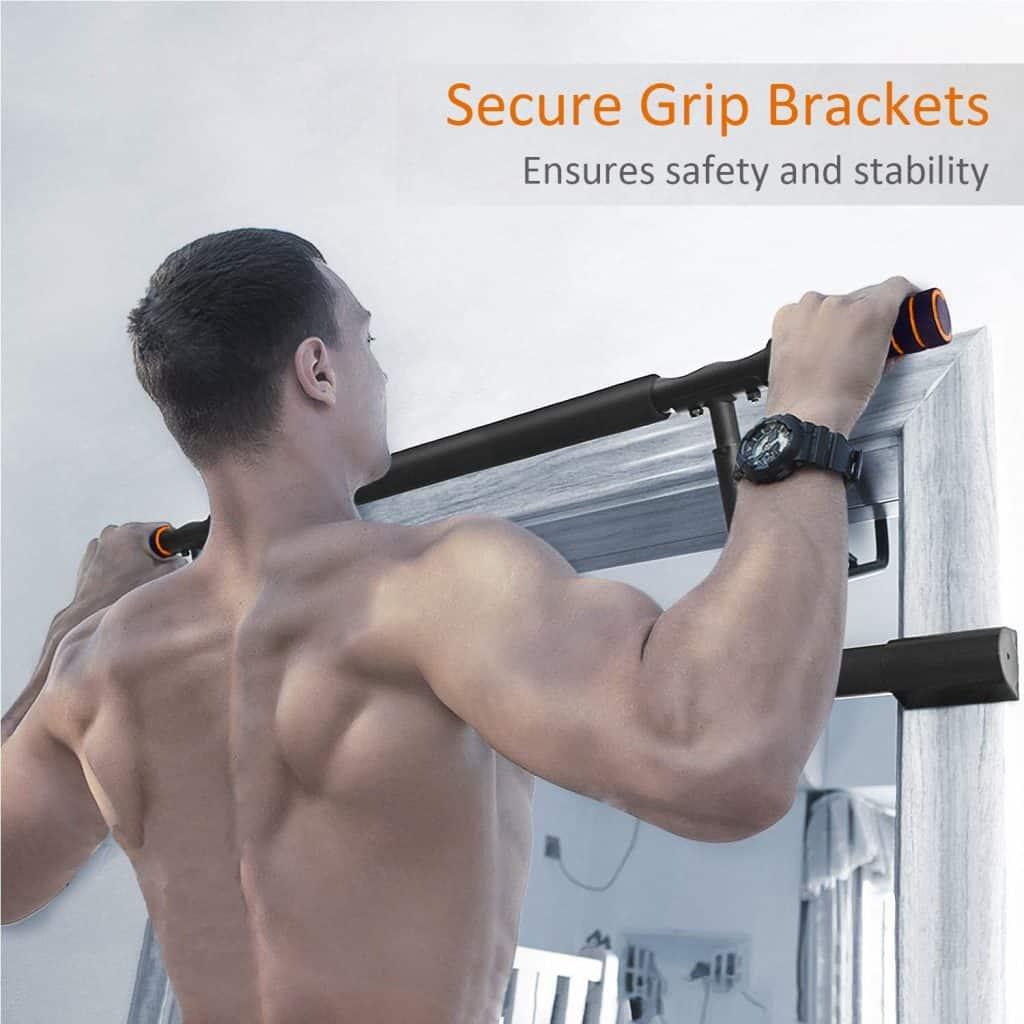 Pull Up Bar Benefits