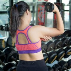 Workout Gear For Home Fitness