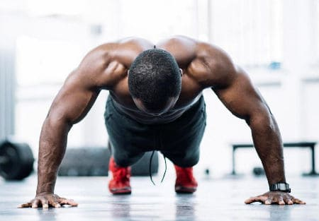 HIIT Training and Stress
