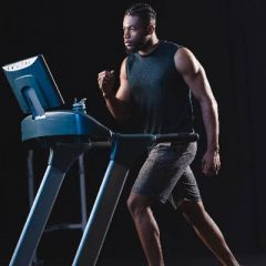 best running treadmill