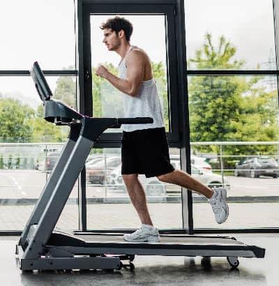 Running Treadmill Review