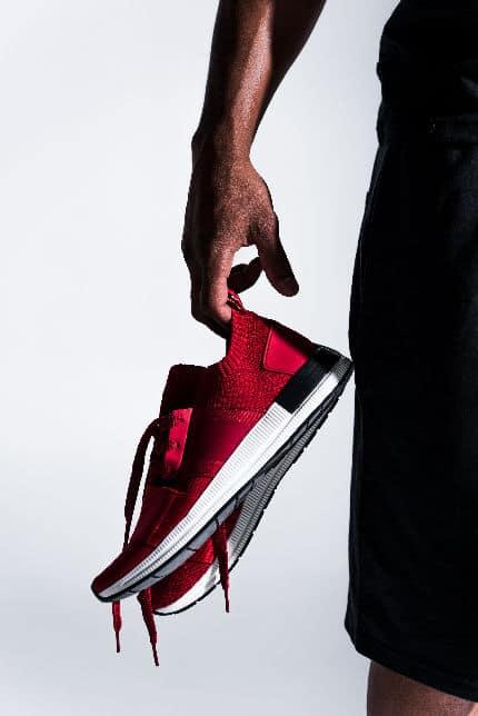 aerobic shoes