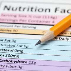 Why Nutrition Education Is Important